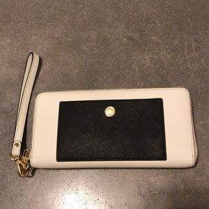 Michael Kors Large Wallet with Strap
